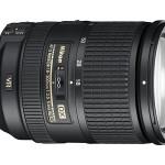 Особенности использования оптики Nikon на системе Canon с переходником