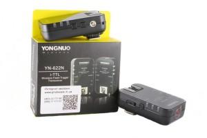 Yongnuo YN-622N
