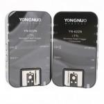 Обзор синхронизатора Yongnuo YN-622N Nikon с i-TTL